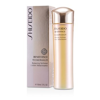 Shiseido Benefiance WrinkleResist24 Balancing Softener  150ml/5oz