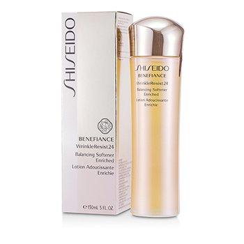 Shiseido Benefiance WrinkleResist24 Balancing Sofener Enriched  150ml/5oz