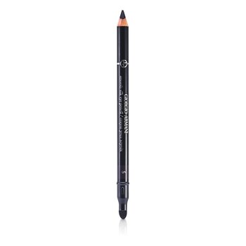 Giorgio Armani Smooth Silk Eye Pencil - # 05 Mauve  1.05g/0.037oz