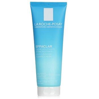 La Roche Posay Effaclar Deep Cleansing Foaming Cream  125ml/4.2oz