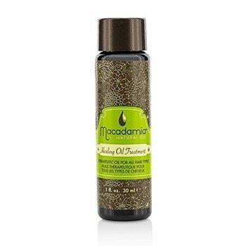 Macadamia Natural Oil Tratamiento Sanador en Aceite (Para Todo tipo de Cabello)  30ml/1oz