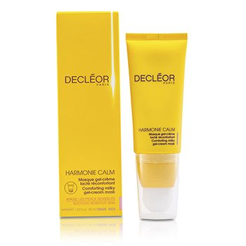 Decleor Harmonie Calm Comforting Milky Gel-Cream Mask  40ml/1.35oz