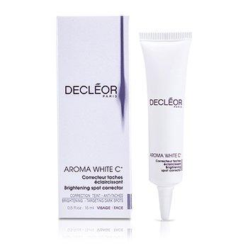 Decleor Aroma White C+ sära lisav Spot korrigeerija  15ml/0.5oz