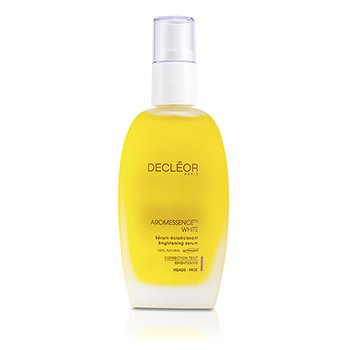 Decleor Aromessence White Lysnende Serum ( Salongstr. )  50ml/1.69oz