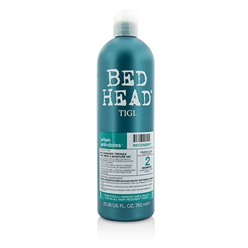 Tigi Bed Head Urban Anti+dotes Восстанавливающий Шампунь  750ml/25.36oz