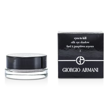 Giorgio Armani Eyes To Kill Silk Eye Shadow - # 03 Purpura  4g/0.14oz
