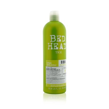 Tigi Condicionador Bed Head Urban Anti+dotes Re-energize  750ml/25.36oz