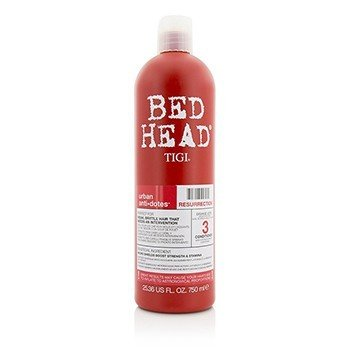 Tigi Condicionador Bed Head Urban Anti+dotes Resurrection    750ml/25.36oz