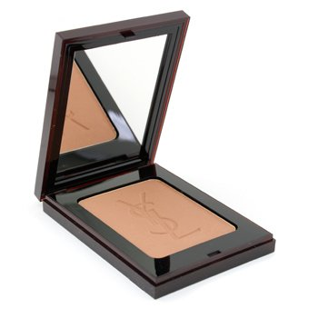 Yves Saint Laurent Terre Saharienne Bronzing Powder - #3 Golden Sand  10g/0.35oz