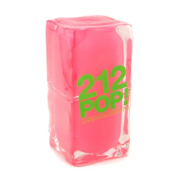 Carolina Herrera 212 Pop! Agua de Colonia Vaporizador ( Edición Limitada )  60ml/2oz