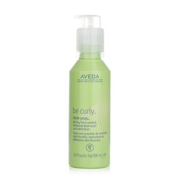Aveda Be Curly Preparador Cabello Rizado  100ml/3.4oz