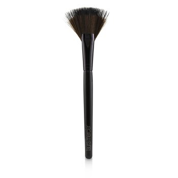 Laura Mercier Vějířovitý štětec na pudr Fan Powder Brush