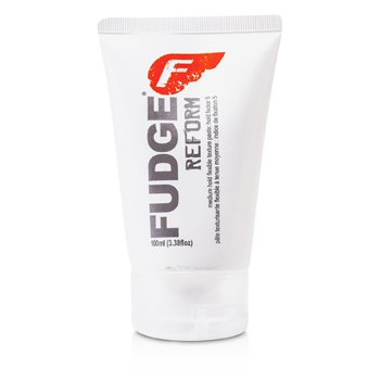 Fudge Reform ( Pasta Cengkraman Sedang Tekstur Fleksibel )  100ml/3.38oz