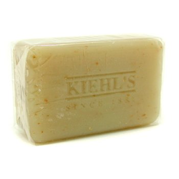 Kiehl's Sabonet exfoliante Ultimate Man Body Scrub Soap  200g/7oz