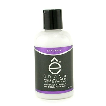 EShave After Shave Soother - Lavender  180g/6oz