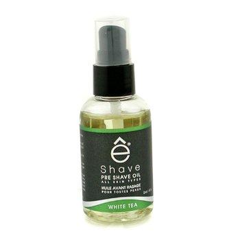 EShave Aceite Pre Afeitado - Té Blanco  60g/2oz