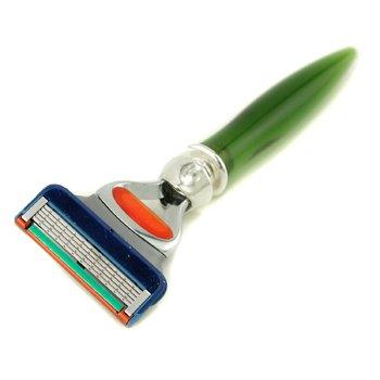 EShave Máquina de Afeitar de 5 Hojas - Green  1pc