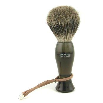 EShave Shave Brush Fine - Smoke  1pc