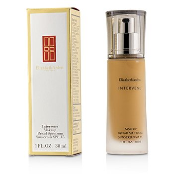 Elizabeth Arden Intervene MaquillajeSPF 15 - #14 Soft Tan  30ml/1oz