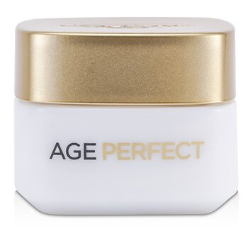 L'Oreal Przeciwzmarszczkowo-ujędrniający krem pod oczy do skóry dojrzałej Dermo-Expertise Age Perfect Reinforcing Eye Cream (Mature Skin)  15ml/0.5oz