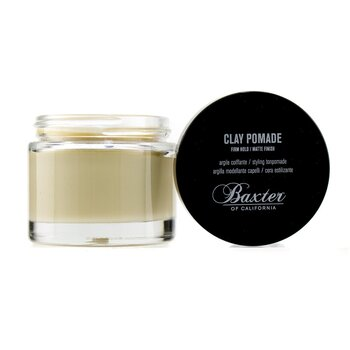 Baxter Of California Clay Pomade  60ml/2oz