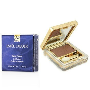 Estee Lauder New Pure Color Sombra de Ojos - # 04 Wild Sable ( Mate )  2.1g/0.07oz