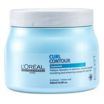 L'Oreal Professionnel Expert Serie - Curl Contour HydraCell Masque  500ml/16.9oz