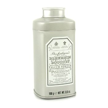 Penhaligon's Blenheim Bouquet Talcum Powder  100g/3.5oz