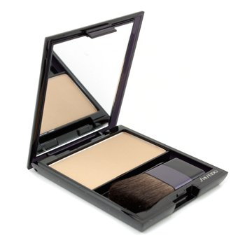 Shiseido Color Rostro Satinado Iluminador - # BE206 Soft Beam Gold  6.5g/0.22oz