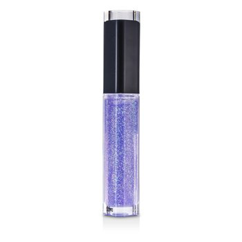 Calvin Klein Fully Delicious Sheer Plumping Lip Gloss - Sparkle Purple Haze (Unboxed)  6.5ml/0.22oz