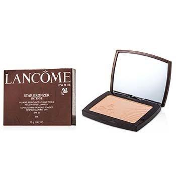 Lancôme Pó base autobronzeadora Star Bronzer Intense Long Lasting Bronzing ( Intense Glowing Tan ) - # 01 Eclat Dore  12g/0.42oz