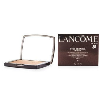 Lancome Star Bronzer Intense Long Lasting Bronzing Powder SPF10 (Intense Glowing Tan) - # 03 Eclat Bronze  12g/0.42oz