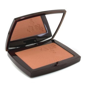 Lancome Star Bronzer Mineral Mat Long Lasting Bronzing Powder SFP15 (Natural Matte Tan) - # 02 Naturel Cuivre  12g/0.42oz