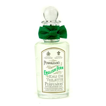 Penhaligon's English Fern Eau De Toilette Spray  50ml/1.7oz