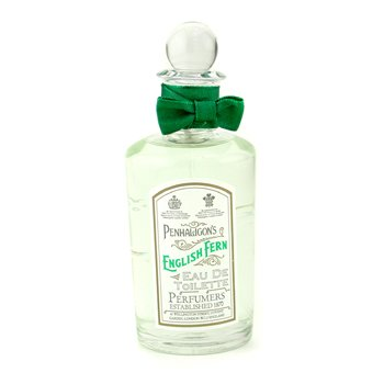 Penhaligon's English Fern Agua de Colonia Vap.  100ml/3.4oz