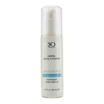 Priori Advanced AHA Desmaquillador Facial Suave ( Producto Salón )  180ml/6oz