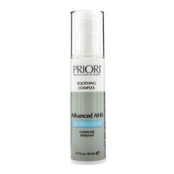 Priori Advanced AHA Soothing Complex (Salon Size)  50ml/1.7oz