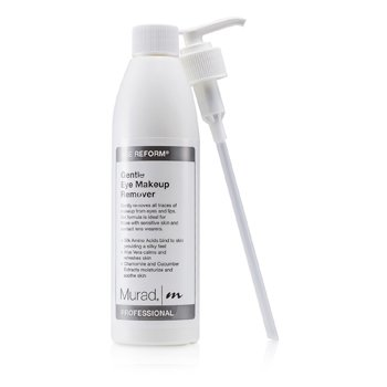 Murad Age Reform Gentle Eye Makeup Remover ( Size ng Salon )  200ml/8oz