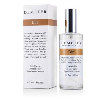 Demeter Dirt - kolínská voda s rozprašovačem  120ml/4oz