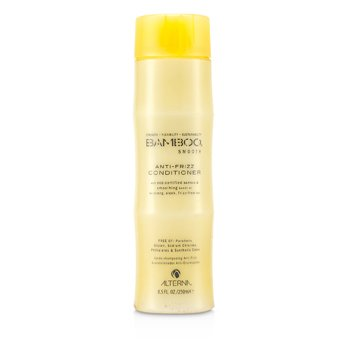Alterna Bamboo Smooth Anti-Frizz Conditioner  250ml/8.5oz