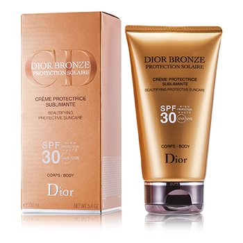 Christian Dior Dior Bronze Beautifying Protective Suncare SPF 30 For Body  150ml/5.4oz