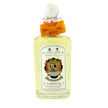 Penhaligon's Męska woda toaletowa EDT Spray Castile  100ml/3.4oz
