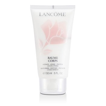 Lancome Baume Corps Body Milk  150ml/5oz