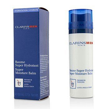 Clarins Men B�lsamo S�per Hidratante  50ml/1.7oz