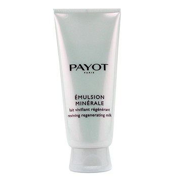 Payot Vitalite Minerale Emulsion Minerale Reviving Regenerating Milk (Unboxed)  200ml/6.7oz