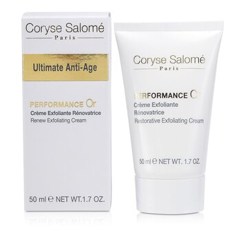 Coryse Salome UltimateantiidadeRenew Exfoliating Creme  50ml/1.7oz