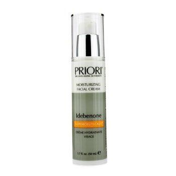 Priori Idebenone Crema Hidratante Facial ( Tamaño Salón)  50ml/1.7oz