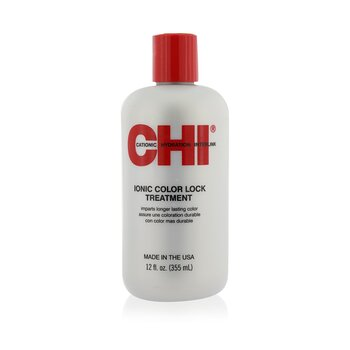 CHI Tratamiento Color Ionic  355ml/12oz
