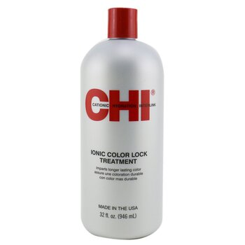 CHI Ionic Color Lock Treatment  950ml/32oz