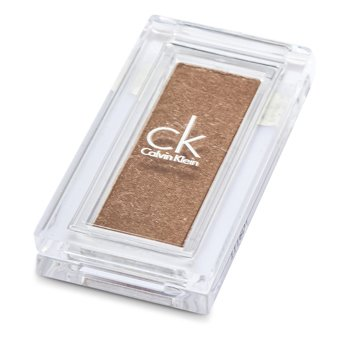 Calvin Klein Sombra Tempting Glance Intense (Nova embalagem) - #106 Deep Brown  2.6g/0.09oz